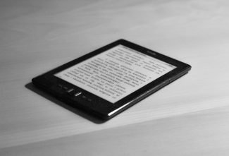 Switching On Reluctant Readers with Technology – David Jarvis