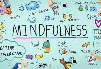 A Softly – Softly Approach to Mindfulness at Work – Bernadette Lax